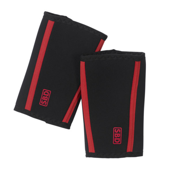 STANDARD ELBOWS_RED